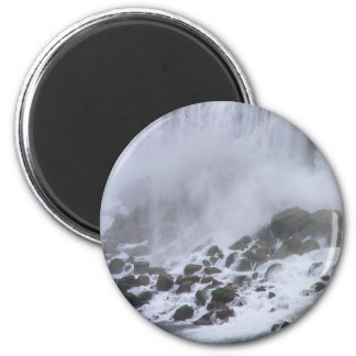 The power of the nature 2 inch round magnet