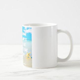 The power of the today coffee mug