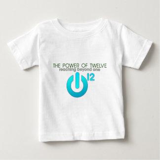 The Power of Twelve Shirts