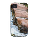 The power of water Case-Mate iPhone 4 cases