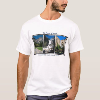 The Power of Water T-Shirt