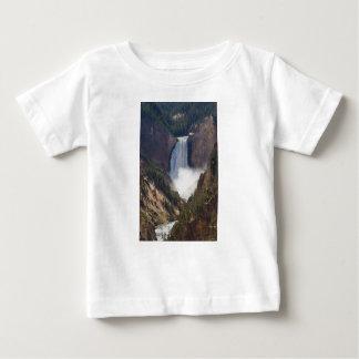 The Power Of Yellowstone Baby T-Shirt