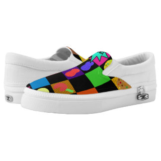 The Power of Yum!! Z slipons Slip-On Sneakers