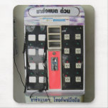 The Power Vendor ... Phone Charge Vending Machine Mousepads