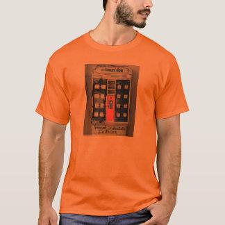 The Power Vendor ... Phone Charge Vending Machine T-Shirt