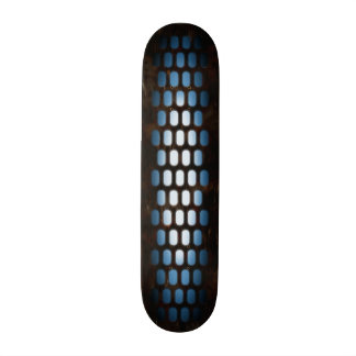 The Power Within Skateboard Deck