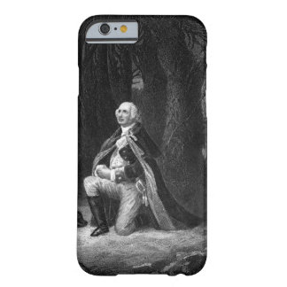 The Prayer at Valley Forge.  Gen_War Image Barely There iPhone 6 Case