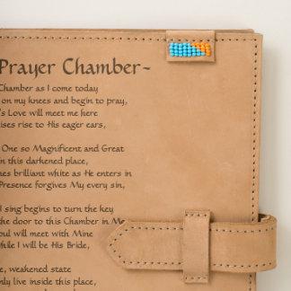 THE PRAYER CHAMBER POEM JOURNAL