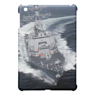 The Pre-Commissioning Unit Jason Dunham iPad Mini Cover