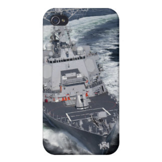 The Pre-Commissioning Unit Jason Dunham iPhone 4/4S Covers