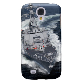 The Pre-Commissioning Unit Jason Dunham Samsung Galaxy S4 Case