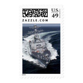 The Pre-Commissioning Unit Jason Dunham Stamp