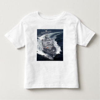 The Pre-Commissioning Unit Jason Dunham Toddler T-shirt