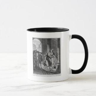 The Precautions Mug
