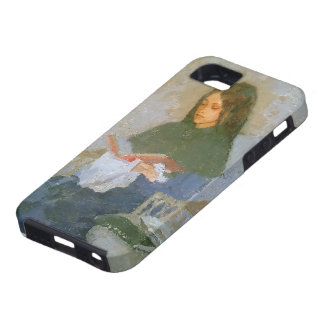The Precious Book by Gwen John Case For iPhone 5/5S