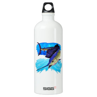 THE PRECISION POINT WATER BOTTLE