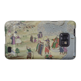 The predicted Fall of Constantinople, from the Pic Samsung Galaxy SII Covers