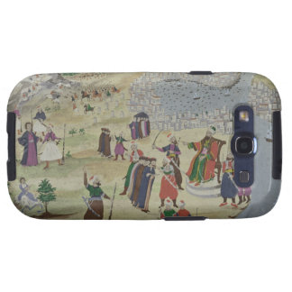 The predicted Fall of Constantinople, from the Pic Galaxy S3 Cases