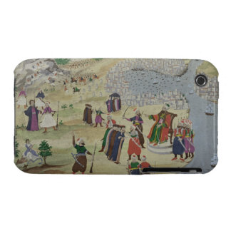 The predicted Fall of Constantinople, from the Pic Case-Mate iPhone 3 Case