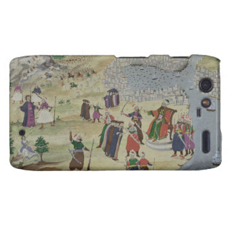 The predicted Fall of Constantinople, from the Pic Motorola Droid RAZR Cases