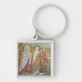 The Presentation in the Temple 3 Keychain
