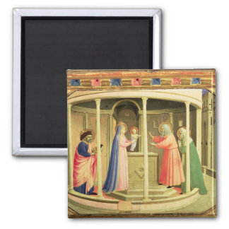 The Presentation in the Temple Magnet