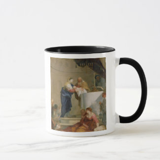 The Presentation in the Temple Mug