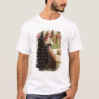 The Presentation in the Temple T-Shirt