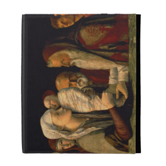 The Presentation of Jesus in the Temple iPad Cases