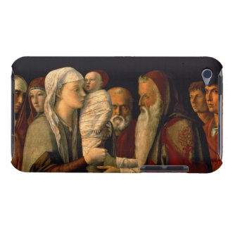 The Presentation of Jesus in the Temple iPod Touch Case