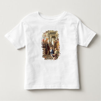 The Presentation of the Virgin at the Temple (oil T Shirt