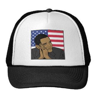 The President Barack Obama Trucker Hat