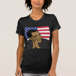 The President Barack Obama Tee Shirt