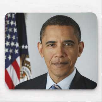 THE PRESIDENT-MOUSEPAD MOUSE PAD