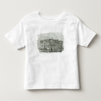 The President's House After its Destruction Toddler T-shirt