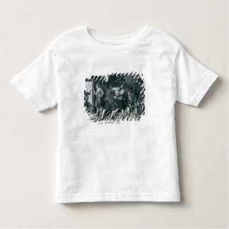 The Press Gang in New York Toddler T-shirt