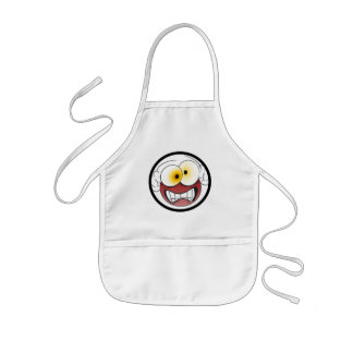 The Pressure Cookers Apron
