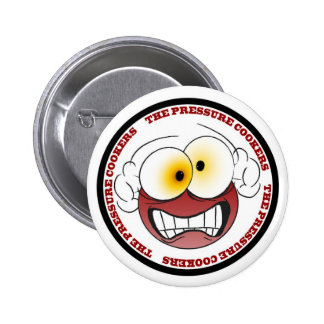 The Pressure Cookers Buttons - 2
