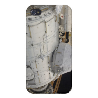 The Pressurized Mating Adapter 3 2 iPhone 4 Cover