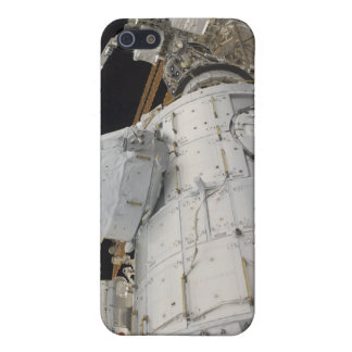 The Pressurized Mating Adapter 3 iPhone 5 Case