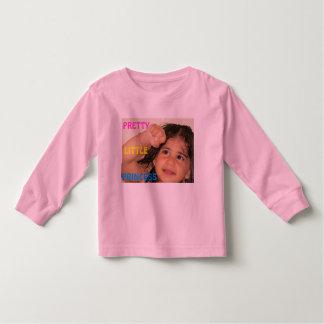 The Pretty Little Princess Toddler T-shirt