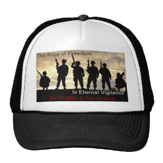 The Price of Freedom Trucker Hat