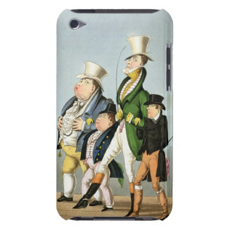 The Prices - Full Price, Half Price, High Price an Barely There iPod Case