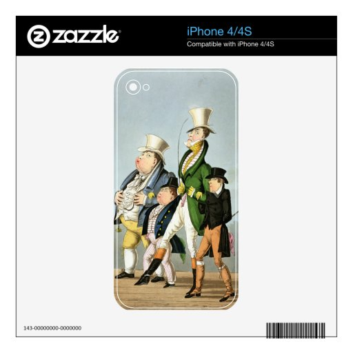 The Prices - Full Price, Half Price, High Price an Decal For iPhone 4