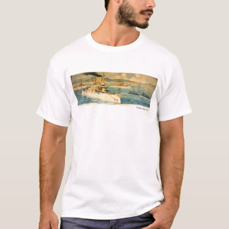 The Pride of Pacific in San Francisco Harbor, May  T-Shirt