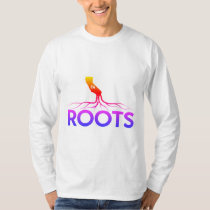 The Pride of the West Coast California Roots shirt