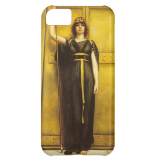 The Priestess Fine Art Case For iPhone 5C