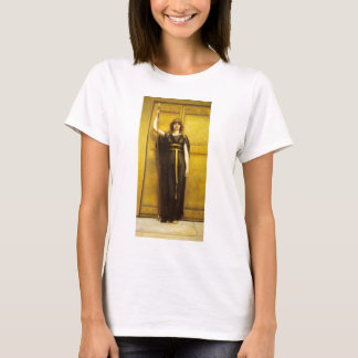 The Priestess John William Godward Goddess TShirt