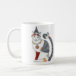 The Priestess Mug