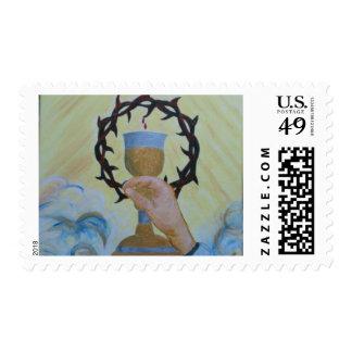 the priesthood. wine postage